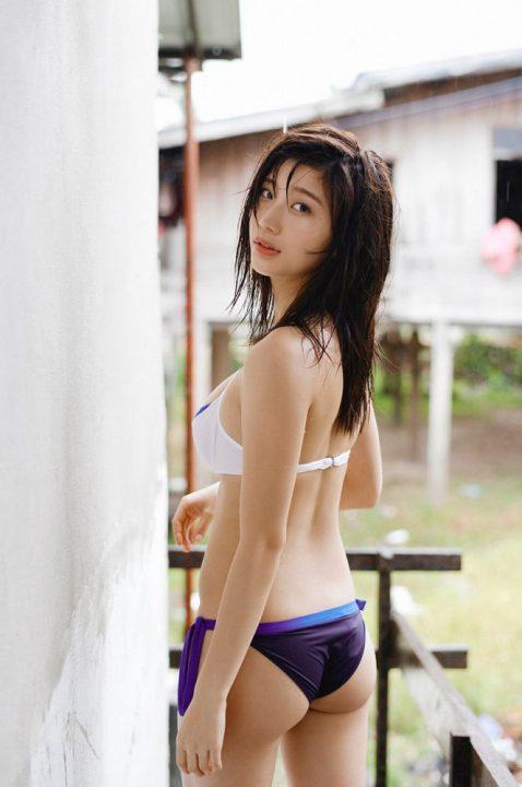 小倉優香 画像028