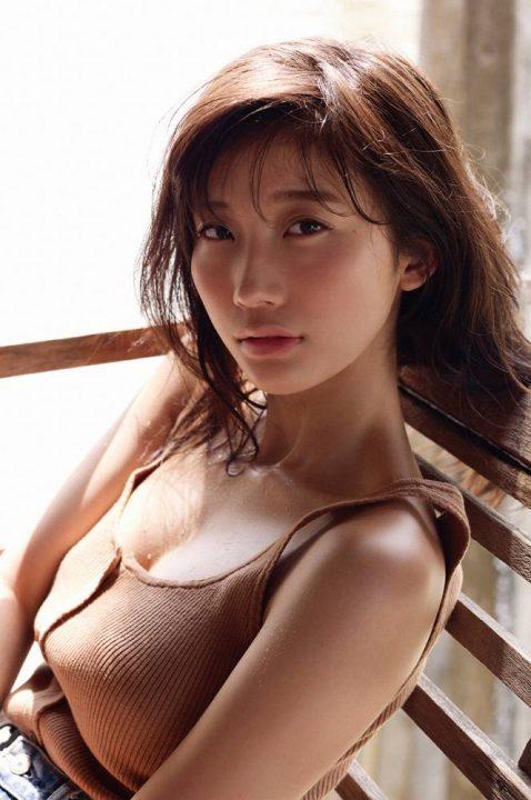 小倉優香 画像037