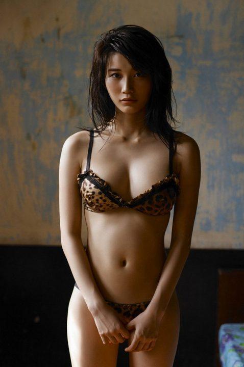 小倉優香 画像046