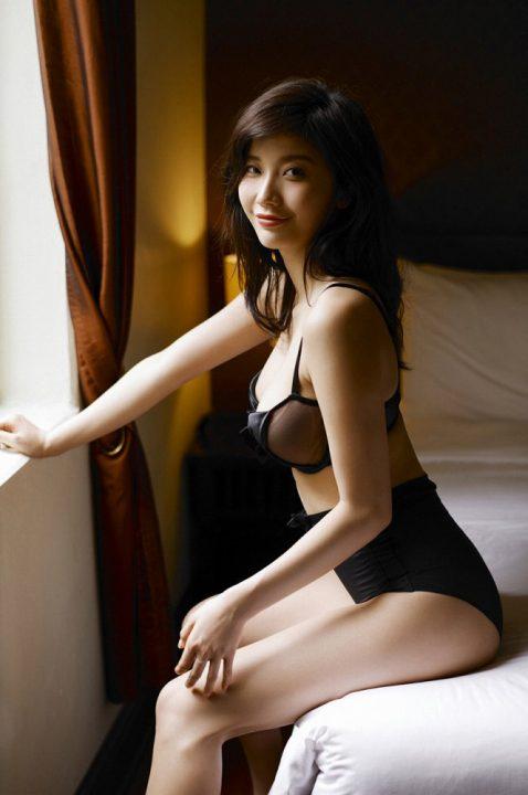小倉優香 画像063