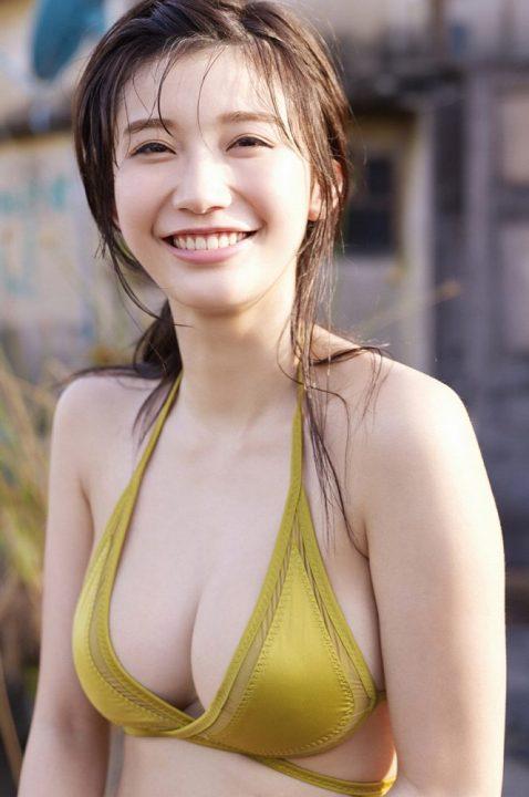 小倉優香 画像071
