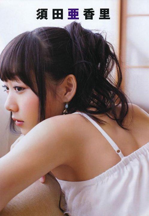 須田亜香里 画像102