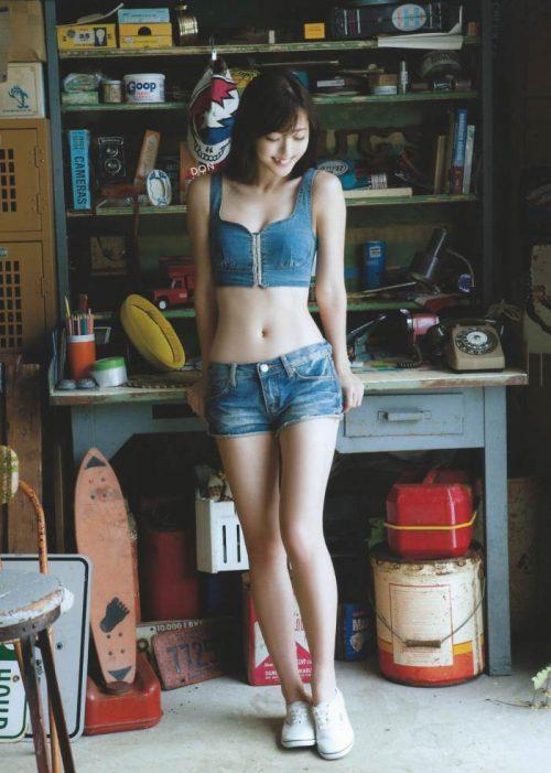 鈴木愛理 画像095