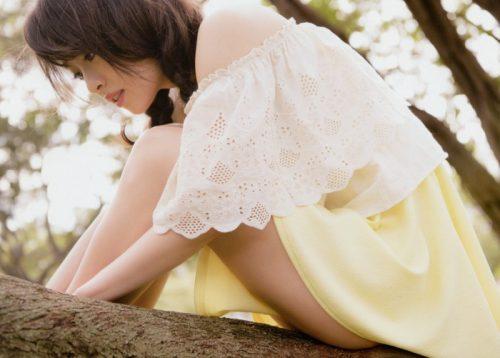 泉里香 画像006