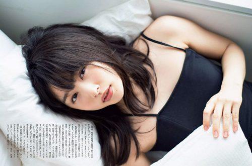 桜井日奈子 画像006