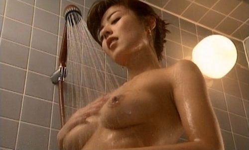 武田久美子 濡れ場007