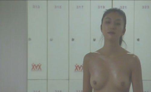 武田久美子 濡れ場037
