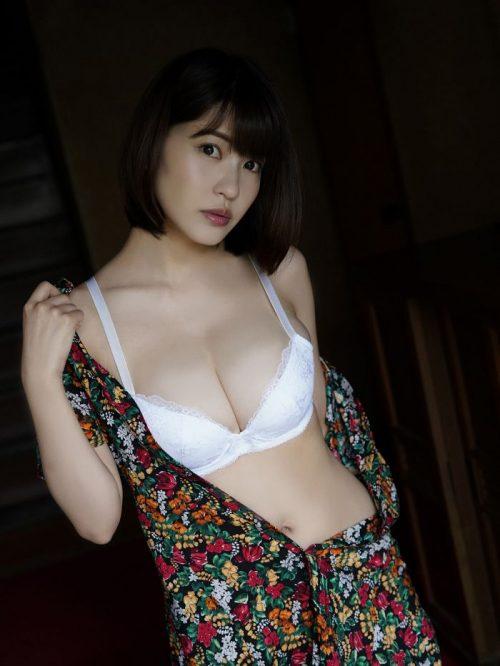 岸明日香 107
