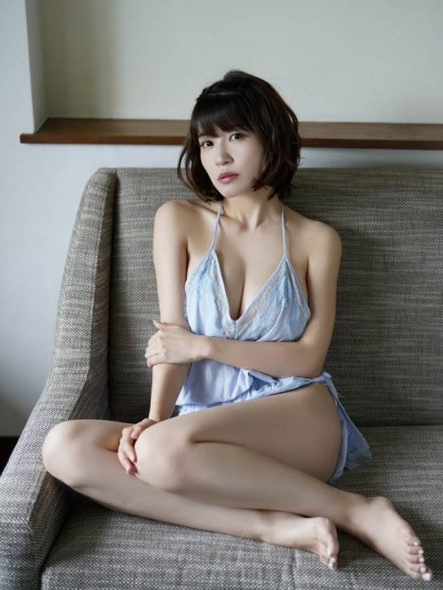 岸明日香 125