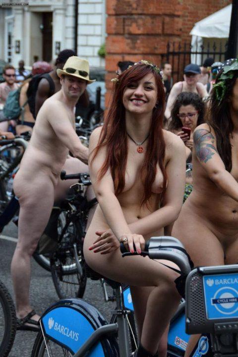 全裸サイクリング 画像051