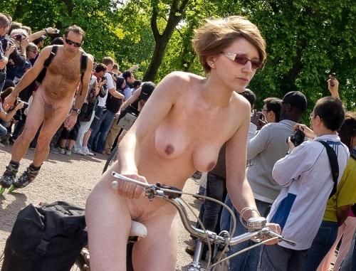 全裸サイクリング 画像119