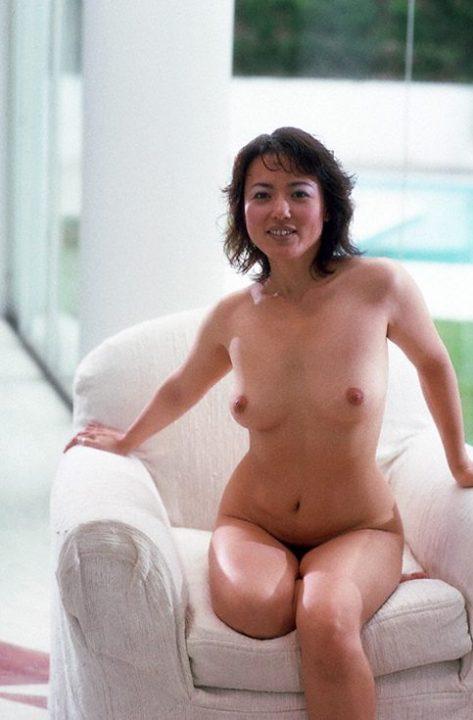熟女ヌード 画像010