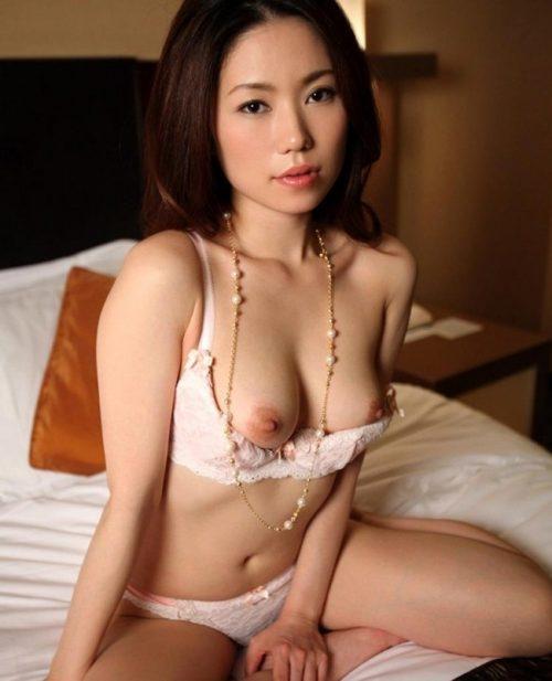 熟女ヌード 画像029