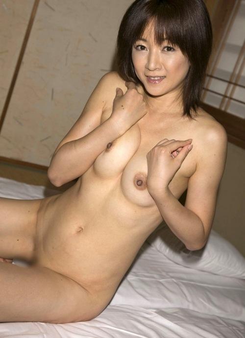 熟女ヌード 画像071