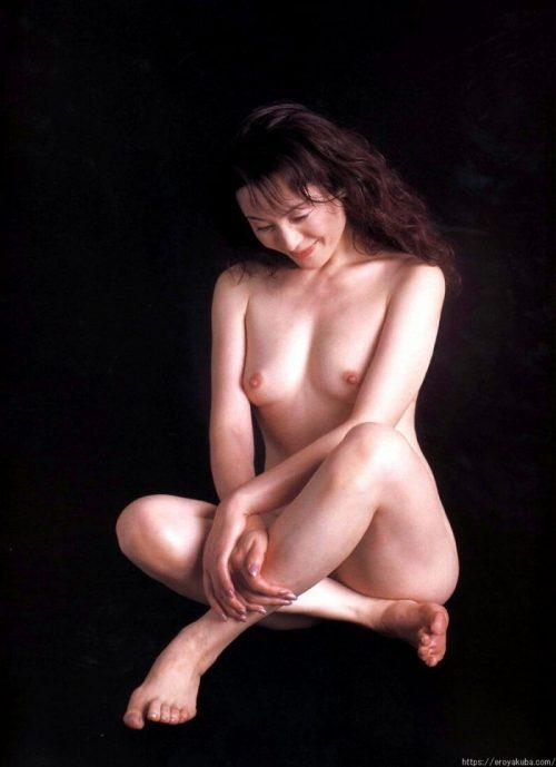 熟女ヌード 画像075