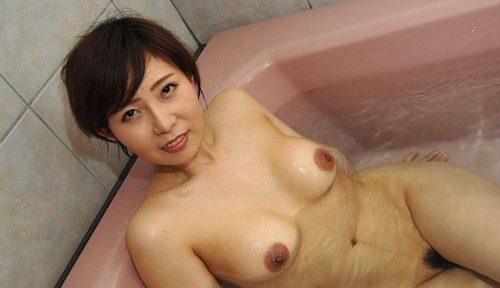 熟女ヌード 画像084