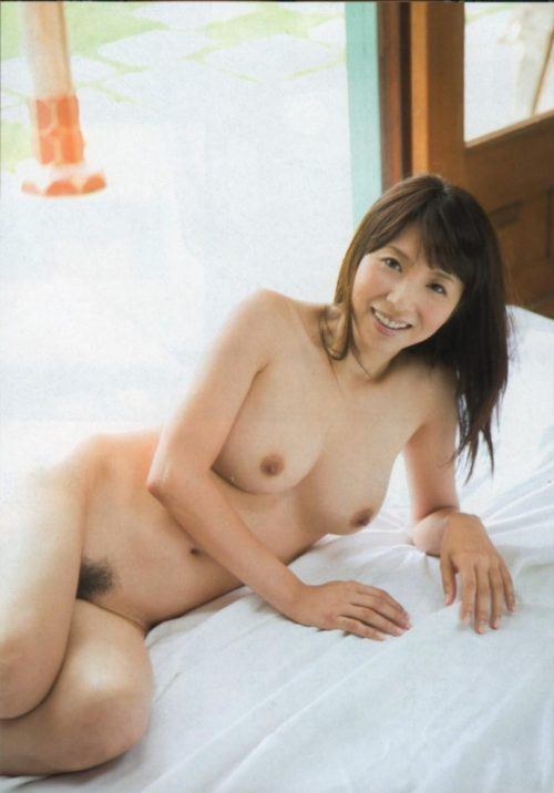 熟女ヌード 画像091