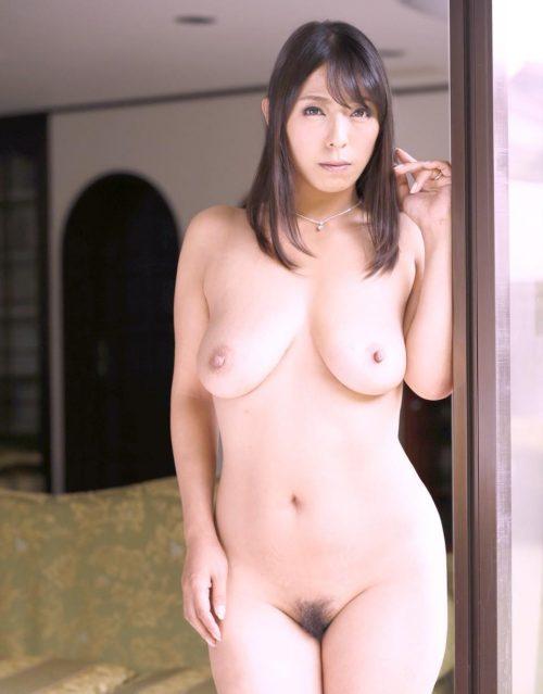 熟女ヌード 画像092