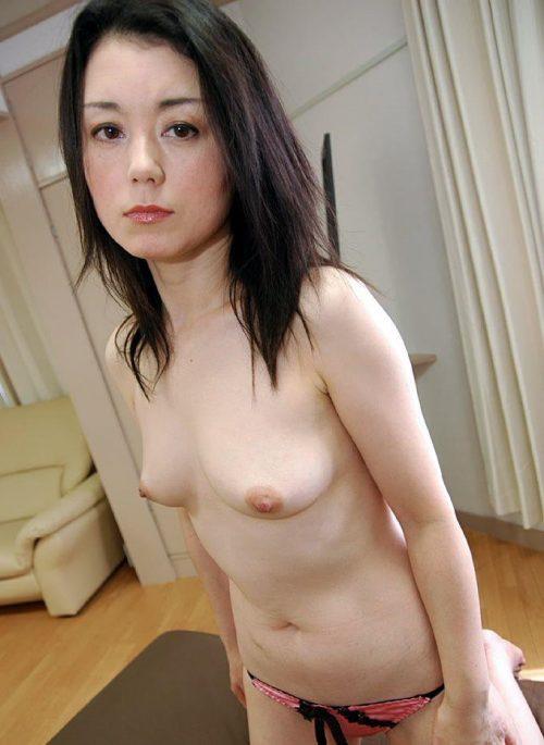 熟女ヌード 画像106