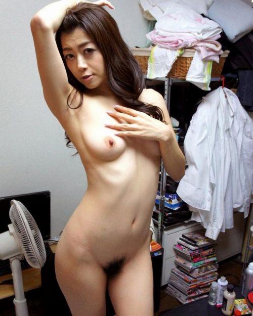 熟女ヌード 画像107