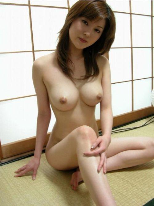 熟女ヌード 画像108