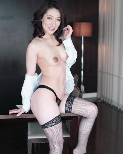 熟女ヌード 画像133