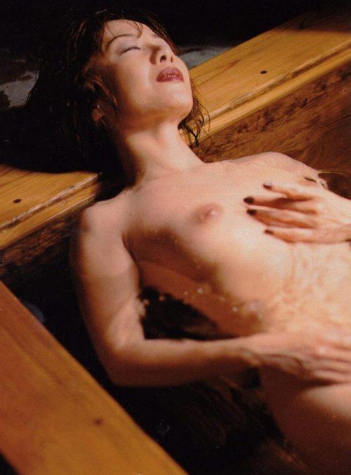 熟女ヌード 画像152
