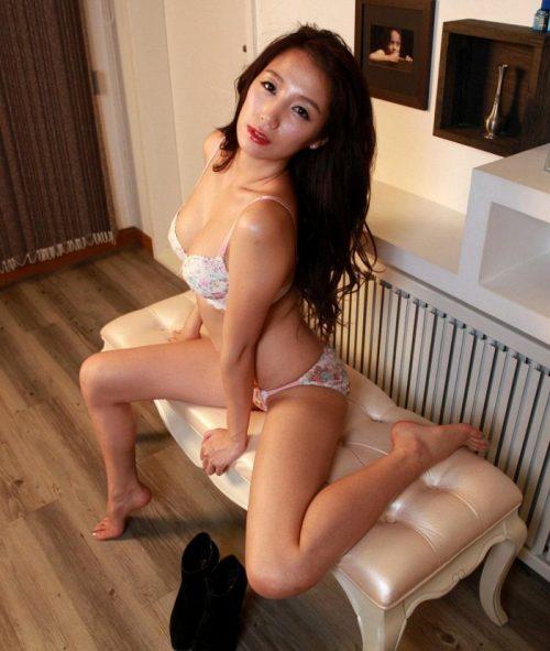 熟女ヌード 画像153