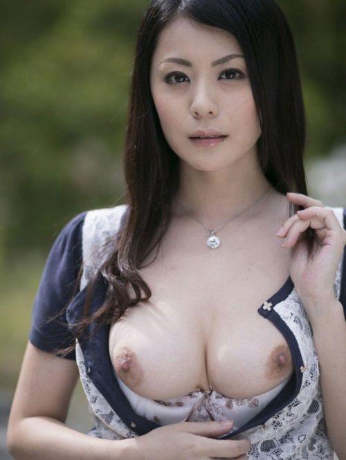 熟女ヌード 画像161
