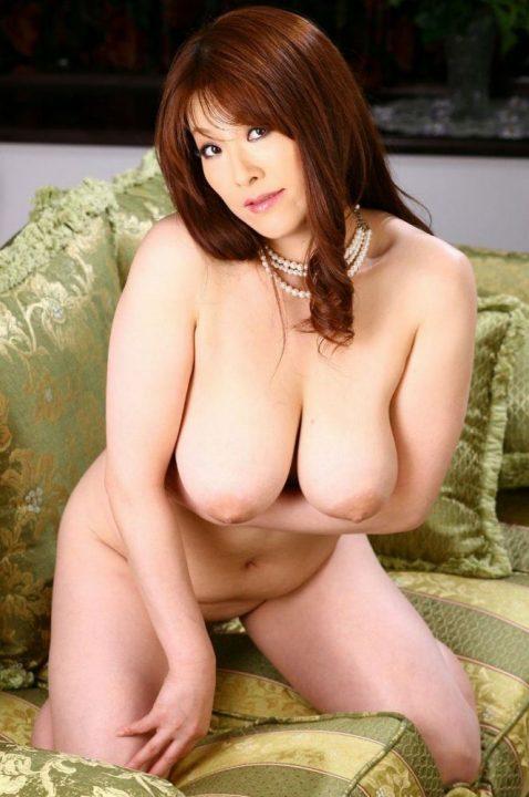 熟女ヌード 画像170