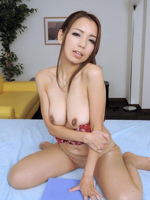 熟女ヌード 画像173