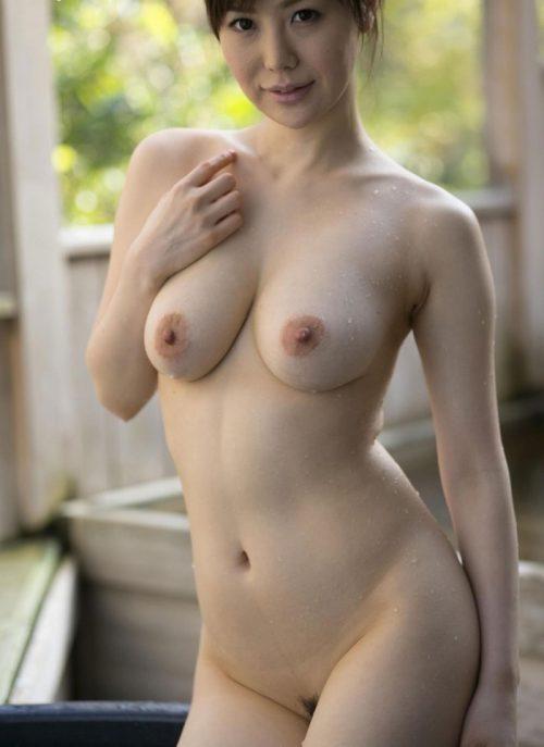 熟女ヌード 画像174