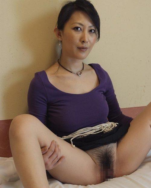 熟女ヌード 画像191