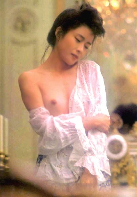 小柳ルミ子 ヌード画像007