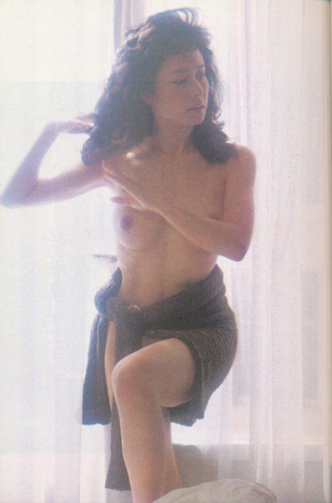 小柳ルミ子 ヌード画像044