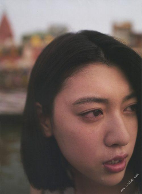 三吉彩花 画像101
