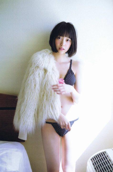 堀未央奈 アイコラ画像102