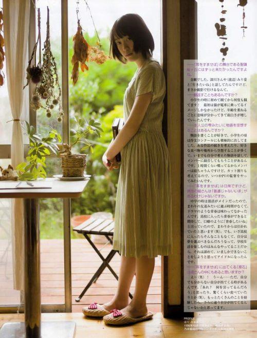 堀未央奈 アイコラ画像116