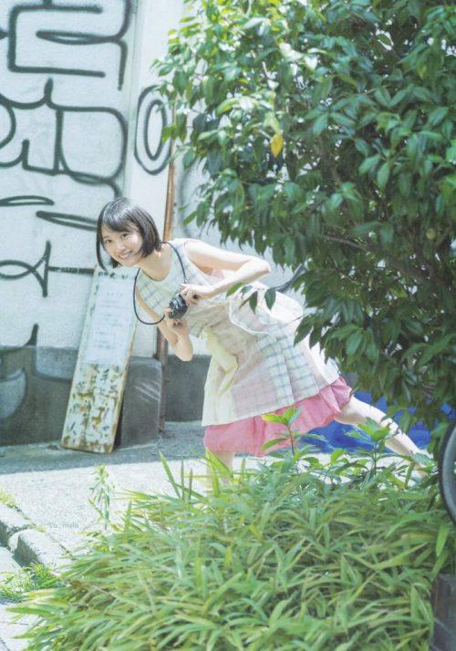 堀未央奈 アイコラ画像134