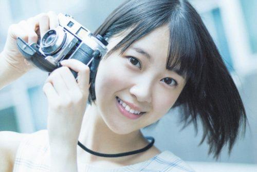 堀未央奈 アイコラ画像138
