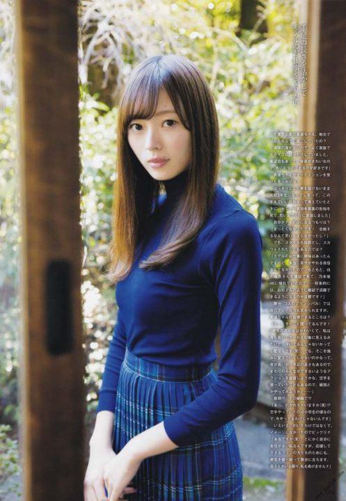梅澤美波 画像058
