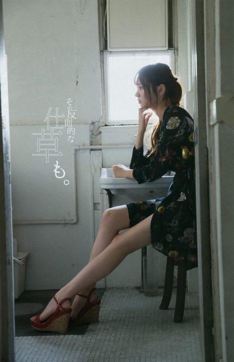 梅澤美波 画像070
