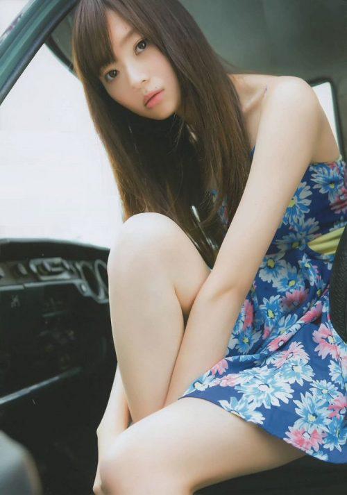 梅澤美波 画像072