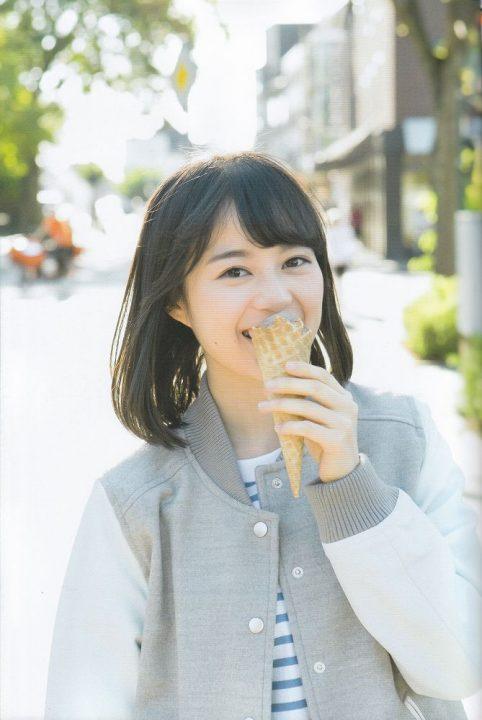 生田絵梨花 画像014