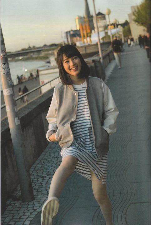生田絵梨花 画像038