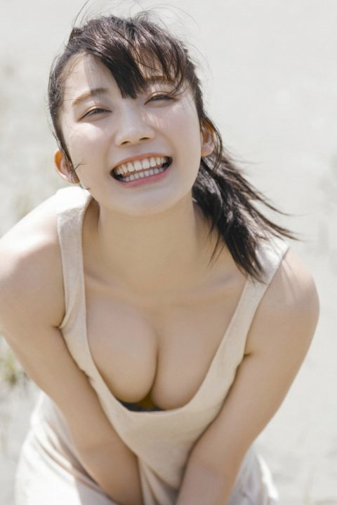 小倉優香 画像005