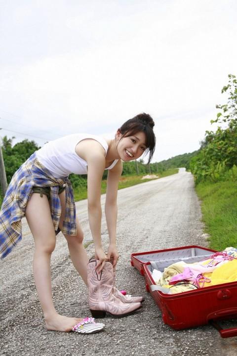 大島優子 アイコラ画像155