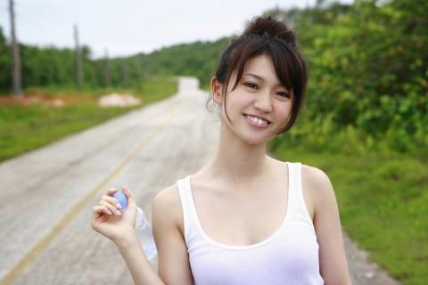 大島優子 アイコラ画像162