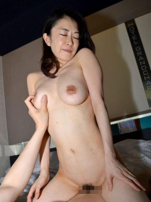 熟女セックス 画像006