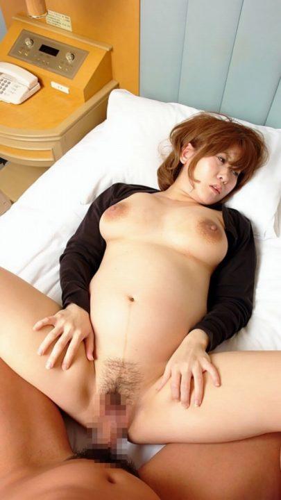 熟女セックス 画像007